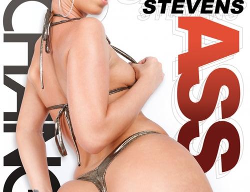 #Jada Stevens Ass