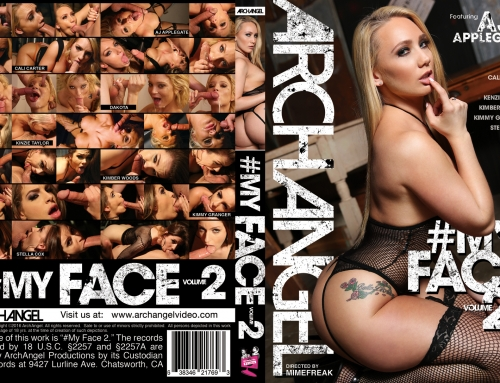 #My Face Vol 2