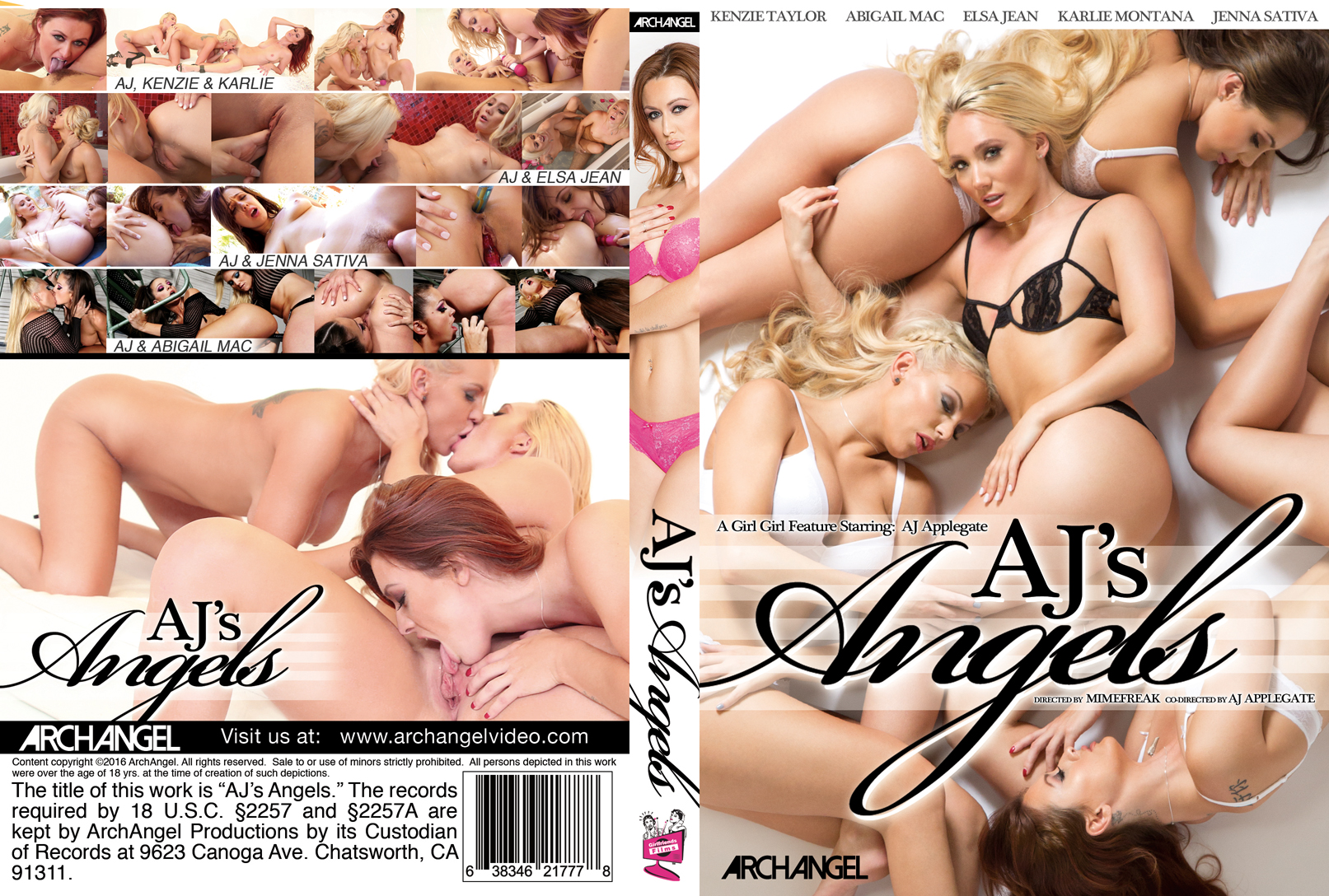 AJ's Angels(1)
