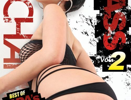 #Jada Stevens Ass Vol. 2