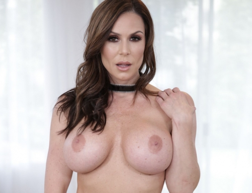Kendra Lust Signs Exclusive Deal with ArchAngel