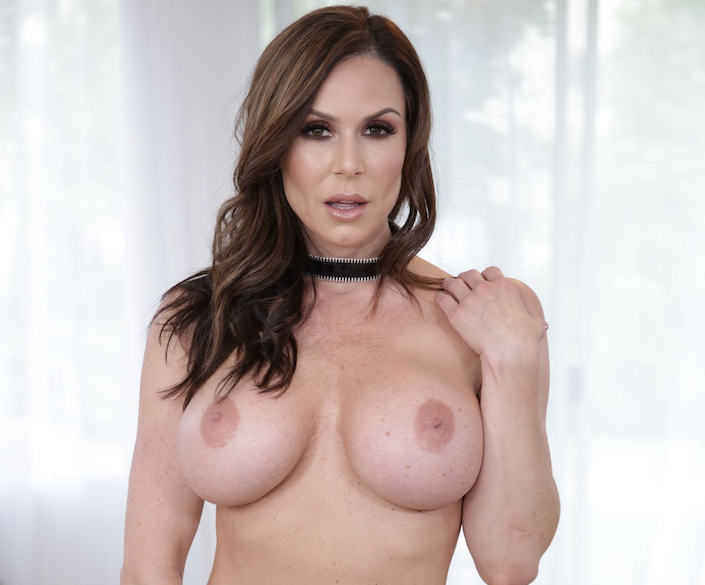 Likes cock! Kendra lust dp