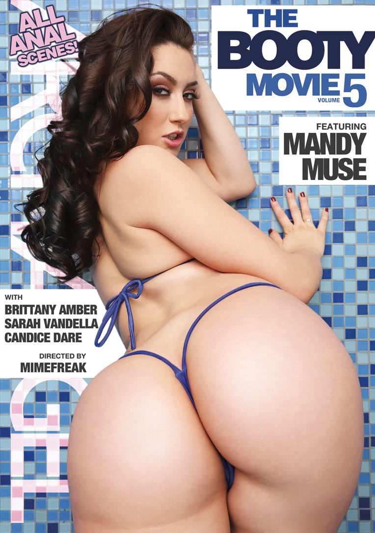You've Been Asking for It & It's Here…The Booty Movie 5!