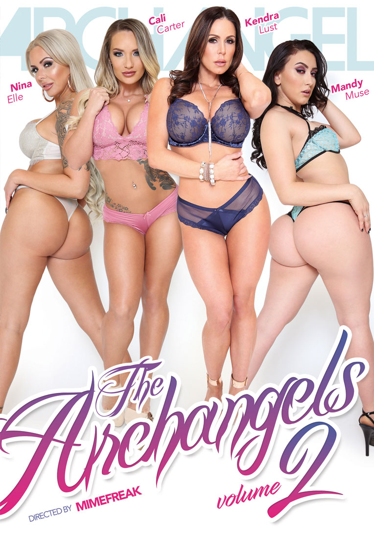 The Archangels Vol. 2