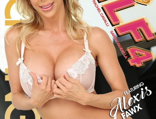 ArchAngel Video – True MILF 4