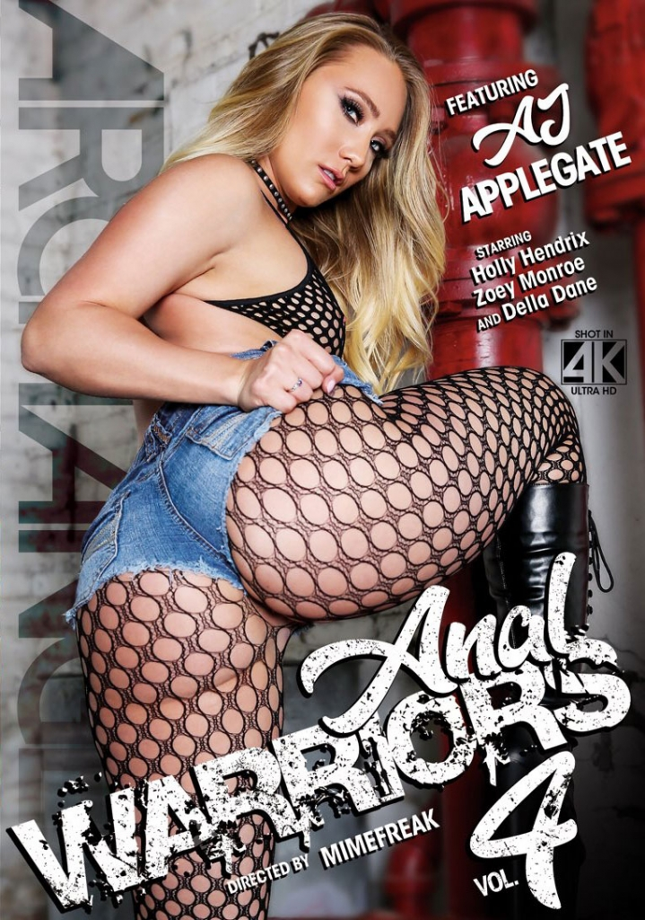 ArchAngel Video, MimeFreak, New Release, Trailer, Hardcore, Adult Entertainment, A.J. Applegate, Holly Hendrix, Zoey Monroe, Della Dane, Pornstars, XXX, DVD, Sexy, Anal, Asses, Booty, Blonde, Tattoos,