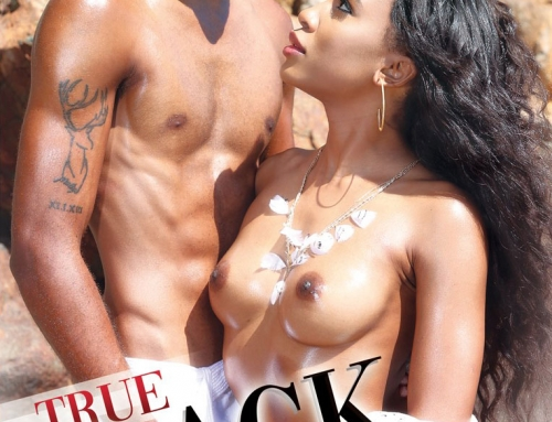 ArchAngel Video – True Black Romance