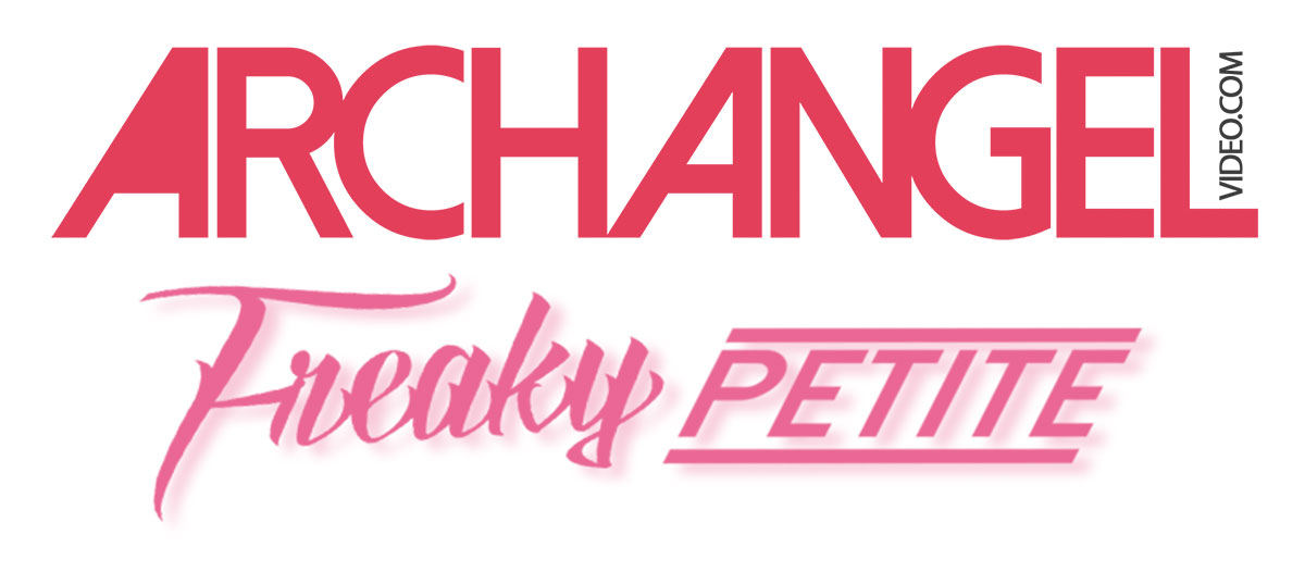 ArchAngel Video Racks Up Two XBIZ Award Nominations For Freaky Petite Series